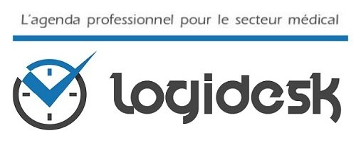 Logidesk - Agenda professionnel pour le secteur medical et du bien-être